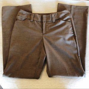 GAP Bootcut Dress Pant